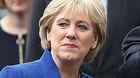 Rural Affairs Minister Heather Humphreys