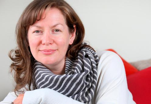 Ruth McKenna from Balgriffin Dublin who ended her dream of becoming a mother after a heartbreaking battle with infertility