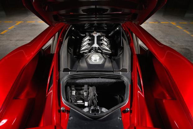 The GT engine