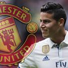 At this stage it looks very unlikely United would attempt to sign the player. Getty