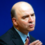 Commissioner Pierre Moscovici. Photo: Bloomberg