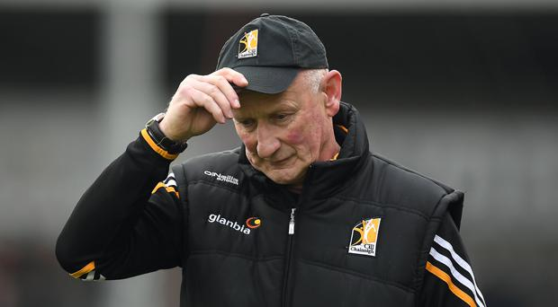 Brian Cody has never lost a qualifier game and knocking them out will be a tall order for Waterford tonight.