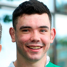 Wexford native Paul Boyle takes over as captain of the Ireland U20 Squad