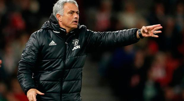 Jose Mourinho Believes Ajax Should Not be in Europa League