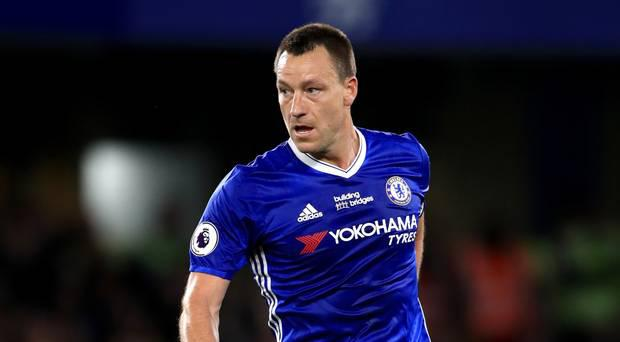 Conte backs Cahill to succeed Terry as Chelsea captain