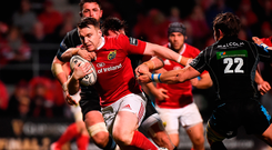 Munster's Rory Scannell. Photo: Matt Browne/Sportsfile