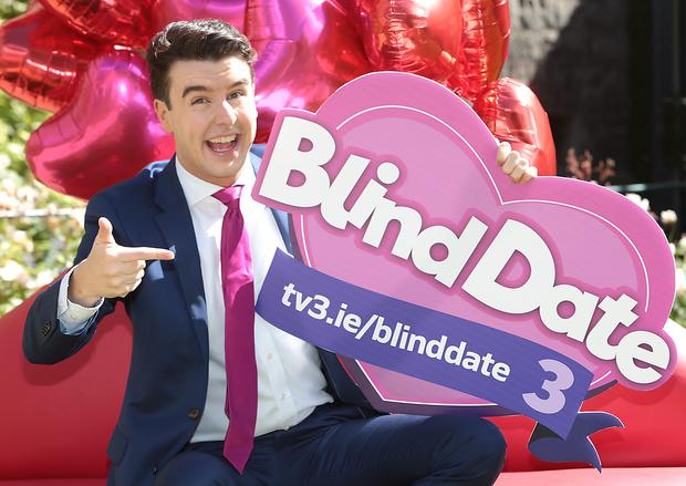 Ireland blind dating show contestants needed