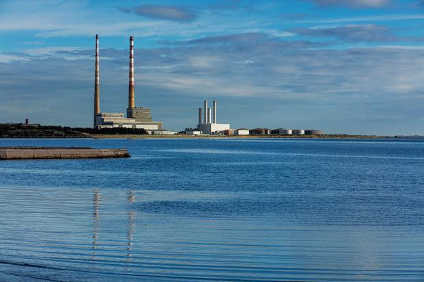 The decision taken on Thursday by Dublin City Council to set aside space for a world-class film studio in the new Poolbeg special development zone is such an encouraging one.