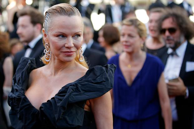 70th Cannes Film Festival - Screening of the film