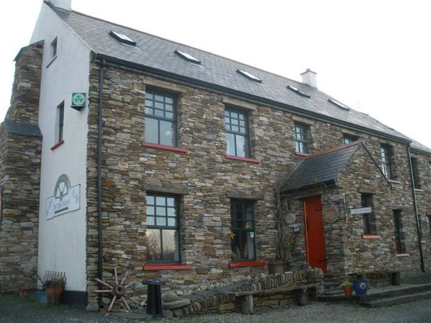 Dunfanaghy Holiday Village