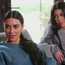 Kim and Kourtney Kardashian speak to Kris Jenner about the option of surrogacy