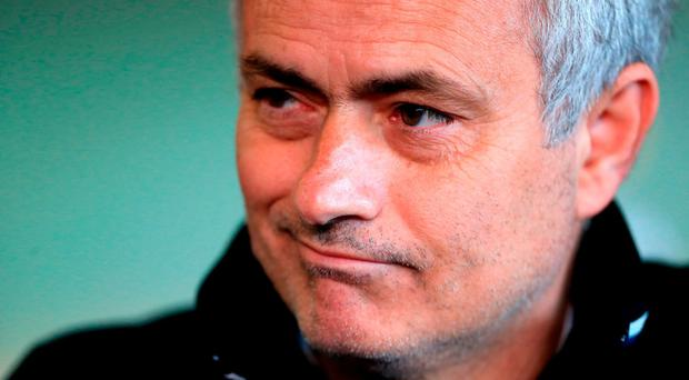 Manchester United manager Jose Mourinho will be in Dublin in August