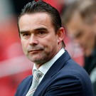 Overmars was naturally drawn to the upstairs world of transfer deals and recruitment strategies after a successful career at Arsenal. Photo: Getty images