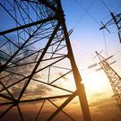NIE Networks is the owner of the electricity transmission and distribution networks in Northern Ireland and serves all 860,000 customers connected to the network. Stock image