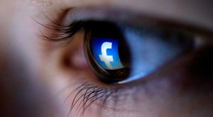 Facebook said it was using software to intercept some graphic content before it got on the site, but that 'we want people to be able to discuss global and current events… so the context in which a violent image is shared sometimes matters'. Stock photo: REUTERS