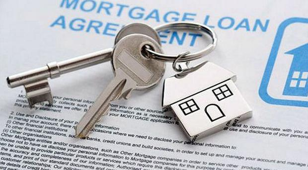 Banks have been dealt a blow after the High Court ruled on how mortgage borrowings are to be treated in formal debt deals.