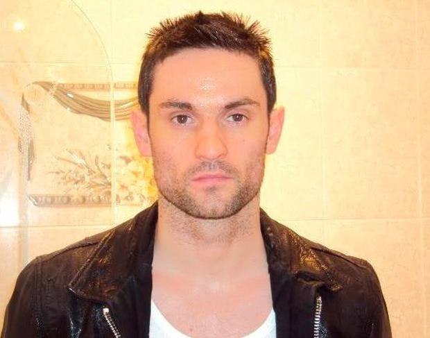 Eric Locke created a fake Facebook identity under the name Shane Cully and lured his victim to the Plaza Hotel in Tallaght