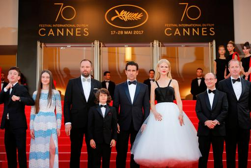 After 56 Years a Woman Won Best Director at Cannes
