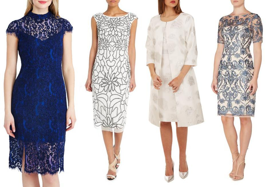 Fabulous Mother Of The Bride Or Groom Outfits For A Summer