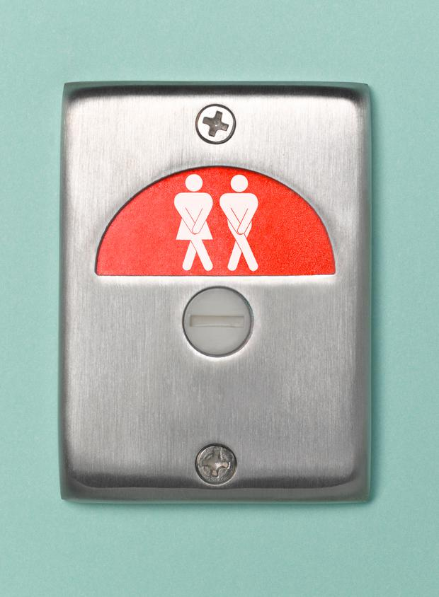 The ratio of women to men who suffer from UTI is 8 to 1