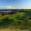 The par 4 8th hole at the Strand Course in Portstewart, which will host this year's Irish Open