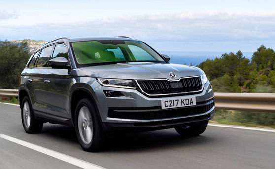 Selling Privately Holiday Home Car Petrol Vs Diesel Which Small Suv Independent Ie