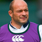 Ireland captain Rory Best. Photo: Sportsfile