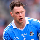 Dublin's Philly McMahon. Photo: Sportsfile