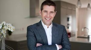 TV architect Dermot Bannon, just one of the great speakers at house 2017.