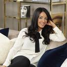 Jo Hamilton, one of the UK's leading interior designers.