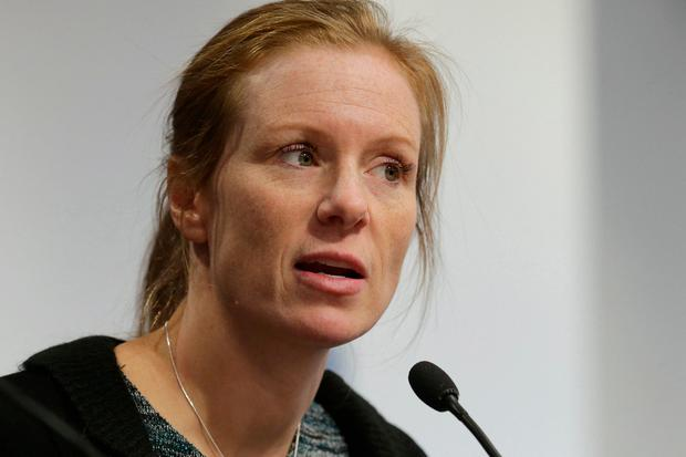 Monika Bickert, Facebook's head of global policy management. Photo: Getty
