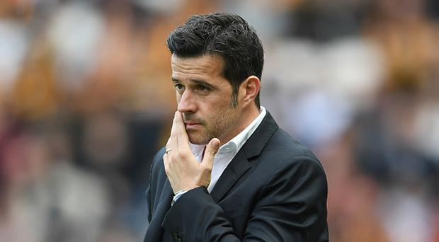 Marco Silva not on Southampton shortlist if they sack Claude Puel
