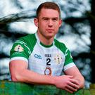 Gavaghan: Aiming for Leitrim scalp. Photo: Sam Barnes/Sportsfile