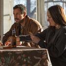 Adam Sandler's new film The Meyerowitz Stories