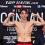 Michael Conlan has won his second professional fight