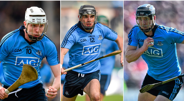 Dublin S Disappeared The Alternative Hurling Xv That Would Give