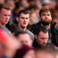 21 May 2017; Aidan O'Shea of Mayo watches on from the substitutes bench during the Connacht GAA Football Senior Championship Quarter-Final match between Mayo and Sligo at Elvery's MacHale Park in Castlebar, Co Mayo. Photo by Stephen McCarthy/Sportsfile