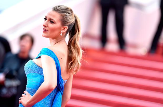 Blake Lively attends