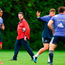 Munster director of rugby Rassie Erasmus during squad training