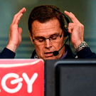 Munster director of rugby Rassie Erasmus. Photo: Sportsfile