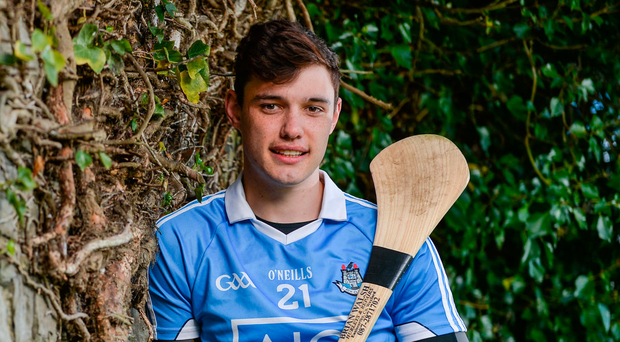 Eoghan O'Donnell: 'When you sit down at the start of the year you put down winning the All-Ireland as your goal. We are not there to make up numbers. We want to walk up the steps of the Hogan. Winning an All-Ireland is on our minds' Photo: Frank McGrath/Sportsfile
