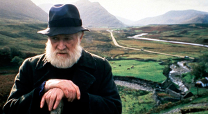 Richard Harris in The Field, which showed just how divisive the issue of land can be