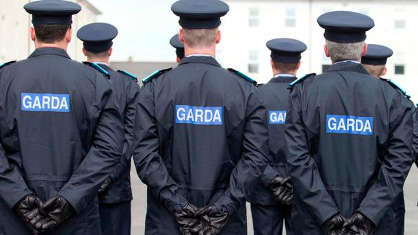 ELECTION-SPEAK: Policy positions are rapidly being taken, with more money promised for An Garda Siochana
