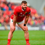 'Taute has been an excellent fit for Munster and he has endeared himself to the supporters.' Photo by Diarmuid Greene/Sportsfile