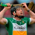 Offaly's Seán Ryan. Photo: Piaras Ó Mídheach/Sportsfile