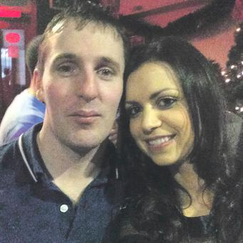 Paul and Louise Fogarty
