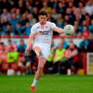 Tyrone's Sean Cavanagh. Photo: Oliver McVeigh/Sportsfile