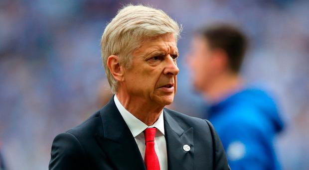 Wenger reveals board meeting on Tuesday will decide his future
