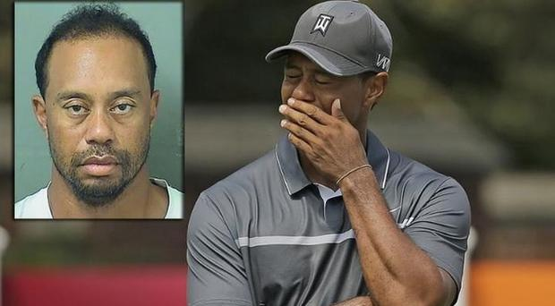 Many believe Tiger Woods is finished as a genuine force