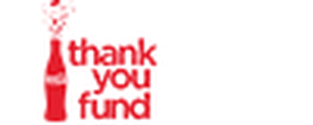 Coca-Cola Thank You Fund
